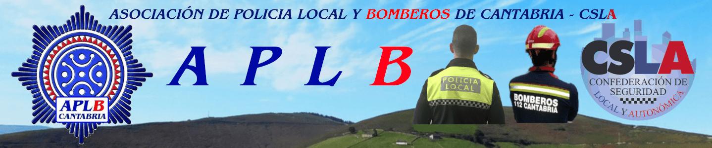 Asociación de Policía Local y Bomberos de Cantabria – CSL